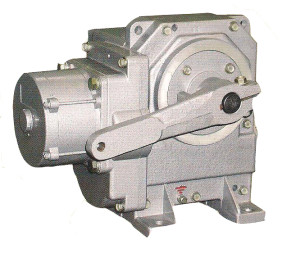 МЭО-250-05Л (рычажный)