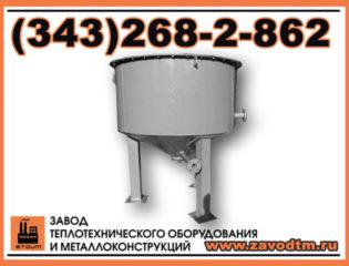 Мешалка гидравлическая МГК-1